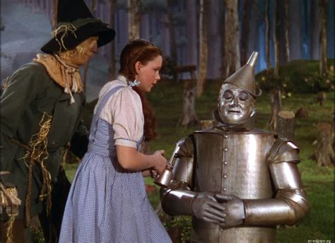 Throwback With A Classic, 'the Wizard Of Oz'  Cinema Or