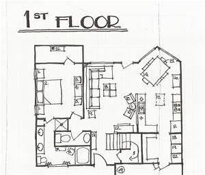 Layout Drawing Online Home Mansion