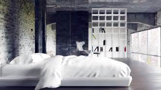loft bedroom ideas modern city loft 12 interior design ideas