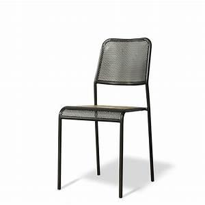 Chaise Style Industriel : meubles factory la plus belle chaise du style industriel ~ Teatrodelosmanantiales.com Idées de Décoration