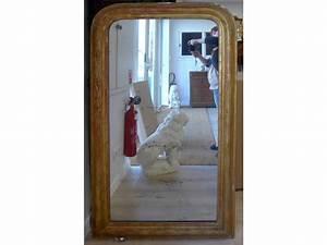 Cadre De Cheminée : miroir rectangulaire de chemin e dans un cadre ~ Melissatoandfro.com Idées de Décoration