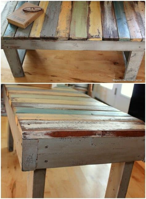 beautiful  eco friendly reclaimed wood projects