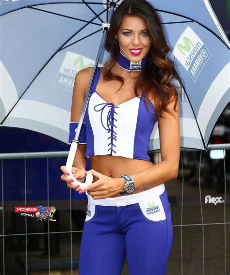 german motogp grid girls mi auto culiacan