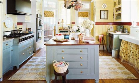 cottage kitchen design ideas simple touches to bring cottage style decor into your home freshome com
