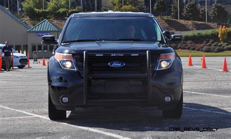 Ford Utility by 2015 Ford Interceptor Utility Review