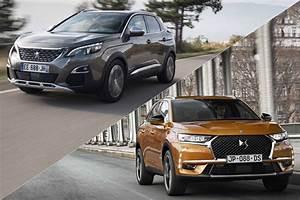 Tarif 3008 Peugeot 2017 : ds 7 crossback 2017 ses arguments premium face au peugeot 3008 ~ Gottalentnigeria.com Avis de Voitures