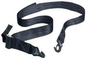 Millennium Climbing Stand by Treestand Harnesses