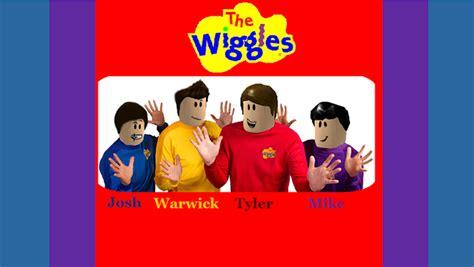 Roblox The Wiggles Mungfali
