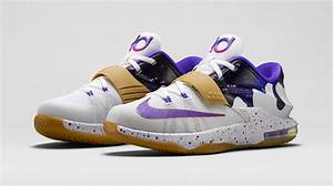 Nike KD 7 'Peanut Butter and Jelly' Releasing Tomorrow