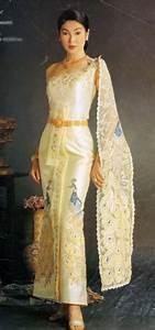 thai wedding dresses With thailand wedding dress