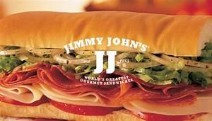Jimmy John's Customer Appreciation Day 2012: $1 Subs at ...