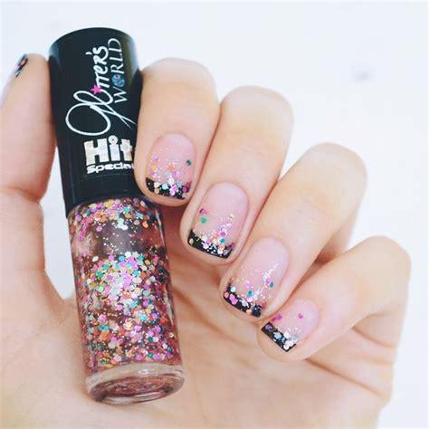nail cores e texturas para o carnaval arte capricho unhas decoradas unhas e unhas