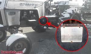 Tractordata Com White 2