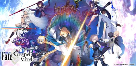 fategrand order english apk latest version