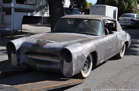 Leo Lyons Mercury Progress  Custom Car Chroniclecustom