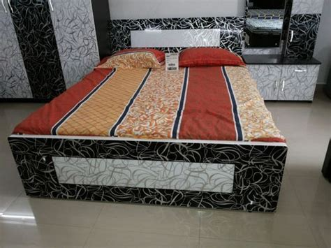 bedroom double bed  rs  pieces modern beds