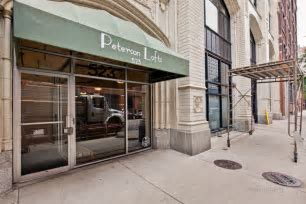 523 S Plymouth Ct #702, CHICAGO, IL 60605   MLS# 09765975