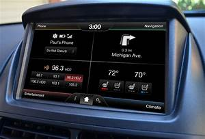 Exchange Or Repair Your Ford Sync 2 Screen
