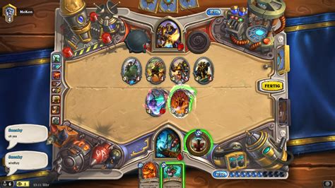Shaman Deck Hearthpwn by 1 Cataclysm Shaman Best Deck Eu Of The World