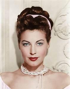 Ava Gardner Color Young | www.pixshark.com - Images ...