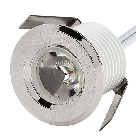 led mini recessed lights 1 watt 1 led mini round
