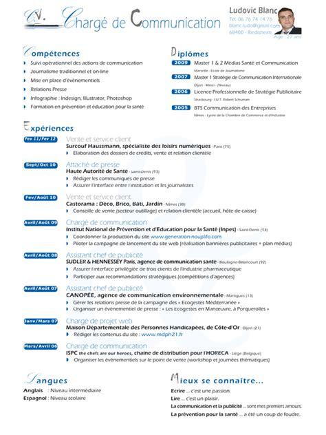 chambre de commerce et d industrie dijon cv ludovicblanc communication general 01mars2012 8 md par