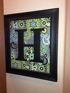 letter wall monogram initials and wall decorations on With wooden monogram letters hobby lobby