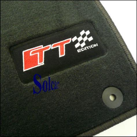 tt roadster 2007 audi tt roadster sport edition tapis de sol