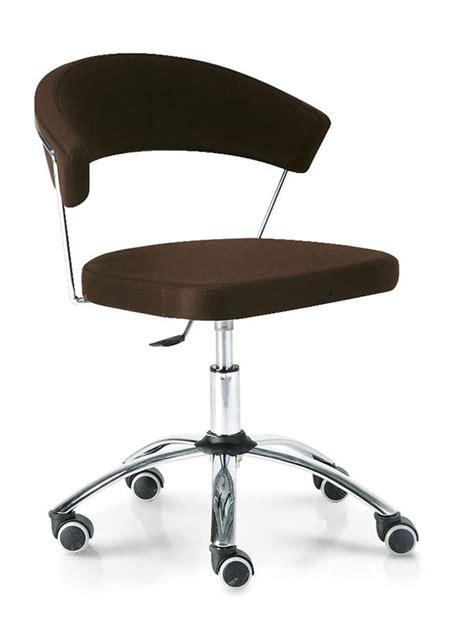 chaise bureau york cs624 york chaise bureau calligaris tournante et