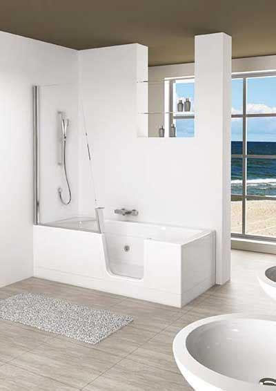 baignoire avec porte baignoires baln 233 o avec porte d acc 232 s