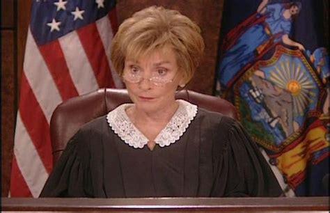 judge judy   serve   supreme court