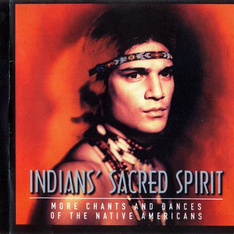 More Chants And Dances Of The Native Americans Indian's