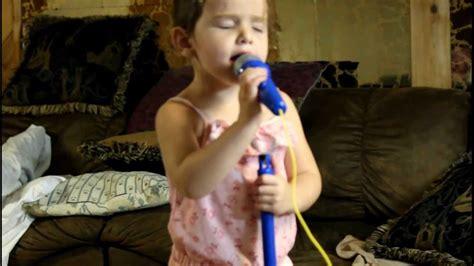 Selena Gomez Year Old Singing Youtube