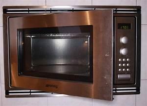 Smeg Microwave Jpg