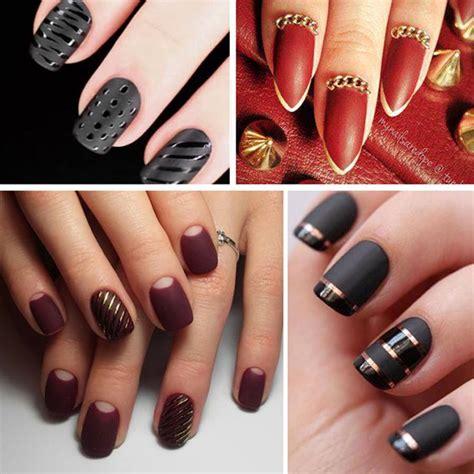 Матовый маникюр 20202021 – модный матовый дизайн ногтей тренды и тенденции матового маникюра
