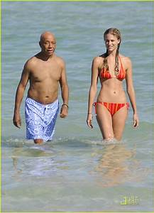 Full Sized Photo Of Russell Simmons Julie Henderson 04