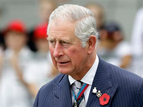 prince charles lobbied  climate policy change