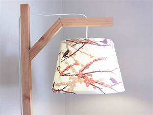 Ana White Nature Inspired Floor Lamp - DIY Projects