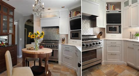 Kitchen Cupboard Ideas by 10 Corner Cabinet Ideas That Optimize Your Kitchen Space
