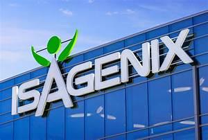 Isagenix Back Office Isagenix International