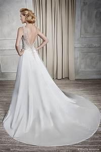 kenneth winston fall 2016 wedding dresses decor advisor With classic elegant wedding dresses