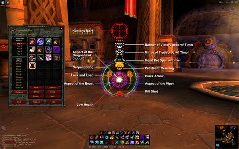 Wow addon power aura guide