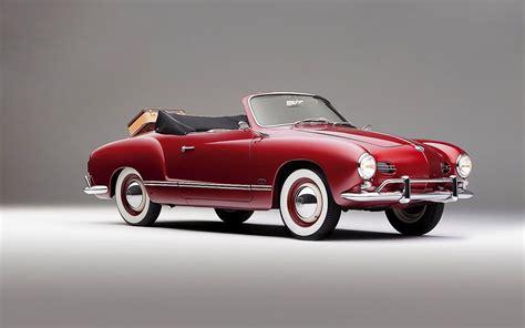 karmann ghia cabrio 1958 vw karmann ghia cabrio vw cars and volkswagen