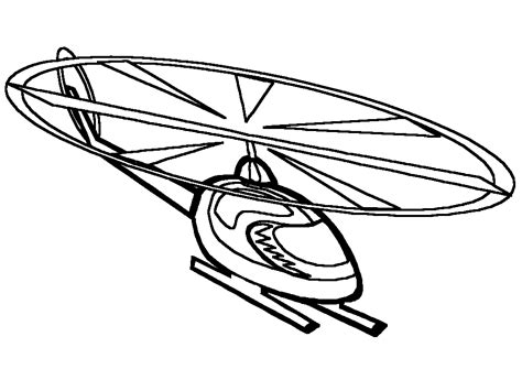 helicopter coloring pages coloringpagescom