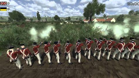mount blade napoleonic wars  battle cotfm