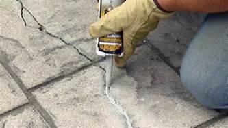 How Patch Concrete Driveway Image