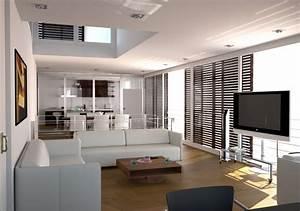 Modern, Interior, Design, Ideas, For, Small, Apartments