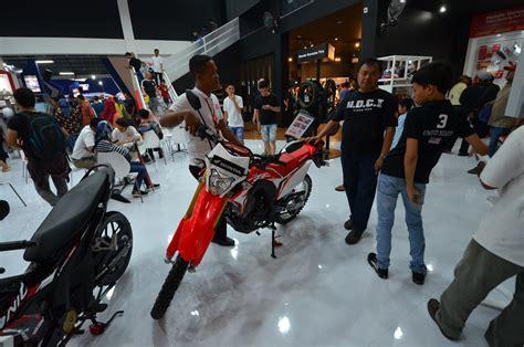 Pcx 2018 Prj 6 300 unit motor honda terjual dalam 40 hari prj 2018
