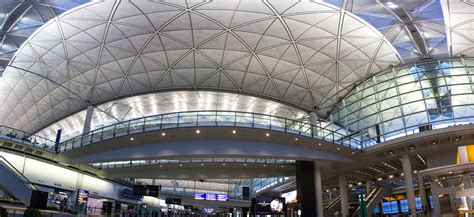 Hong Kong International Airport - Airport in Hong Kong ...