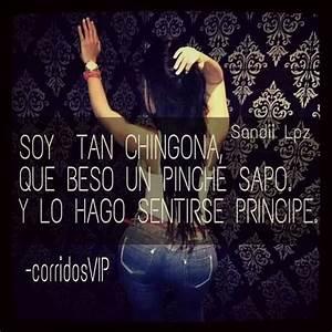 Soy Chingona Y ... Sokoine Quotes